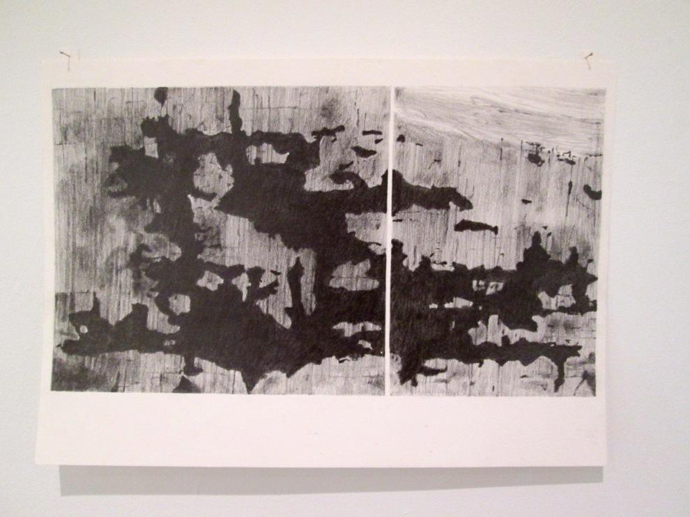 Brian Fay, Cross gallery Dublin, ireland