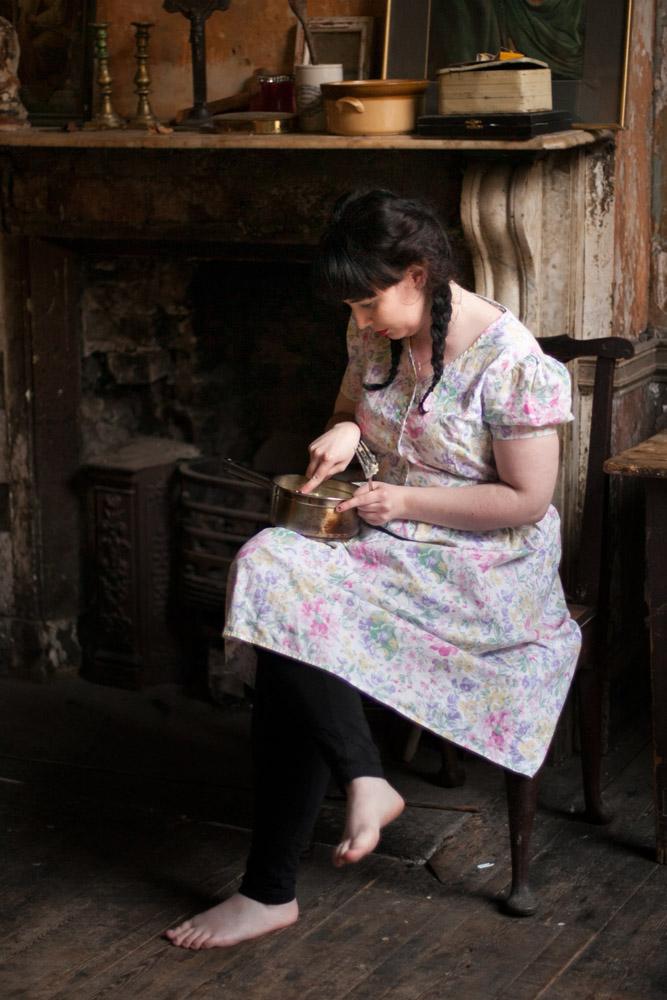 Aine O'Hara by Aoife Giles