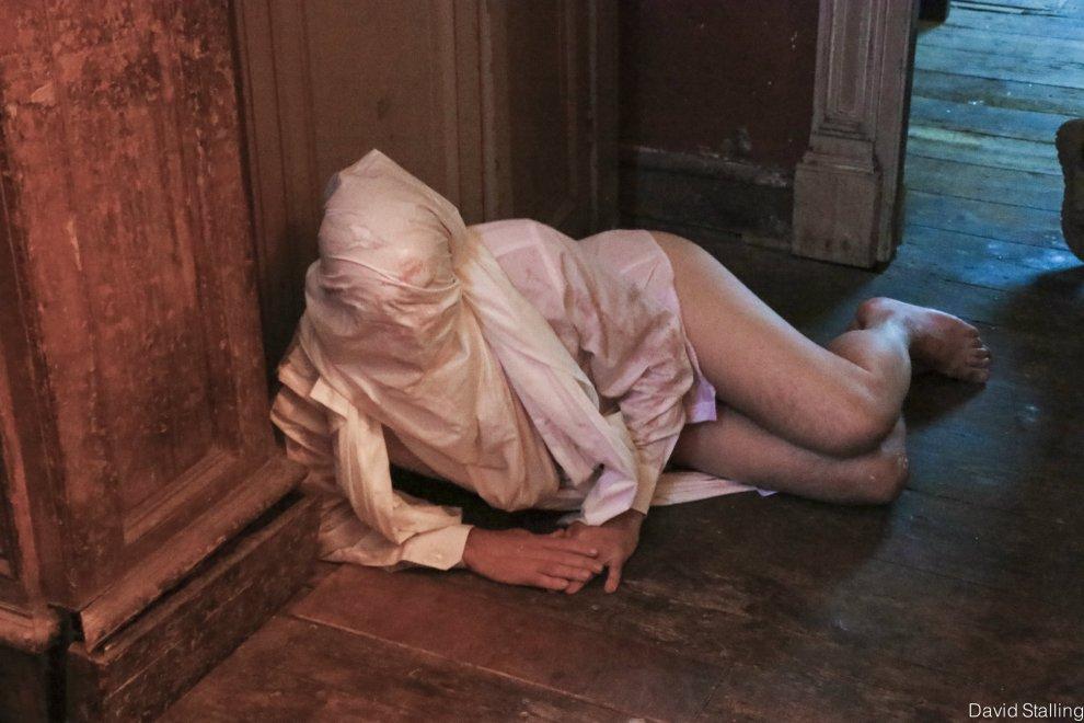 Francis Fay - by David Stalling 2