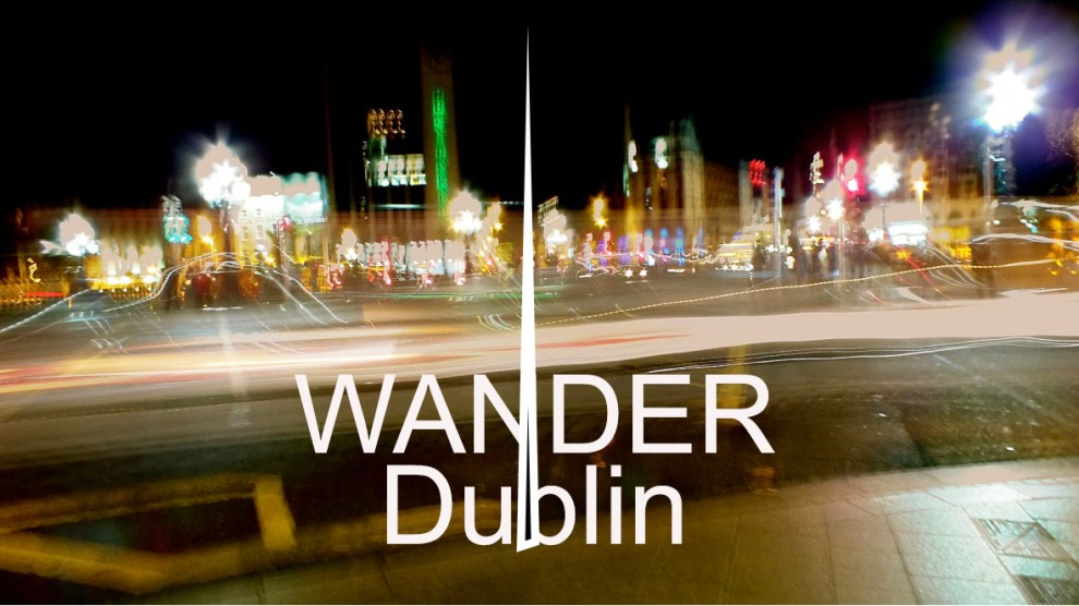 Wander Dublin